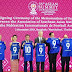 PSSI Apresiasi Presiden Jokowi Temui Presiden FIFA