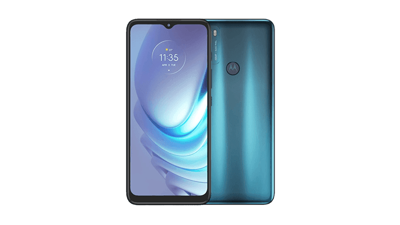 Motorola G50 5G officially launched in Europe, priced at EUR 250