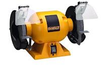 Daftar harga dan spesifikasi mesin gerinda merk DeWalt terlengkap