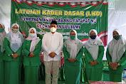 Mansyur Hidayat Minta Kader Fatayat NU Berperan Aktif Sukseskan Program AMAN Kabupaten Pemalang