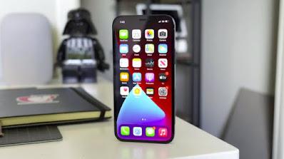 Cara lengkap mengaktifkan 5G pada Iphone 12