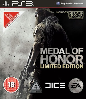 MEDAL OF HONOR PS3 TORRENT