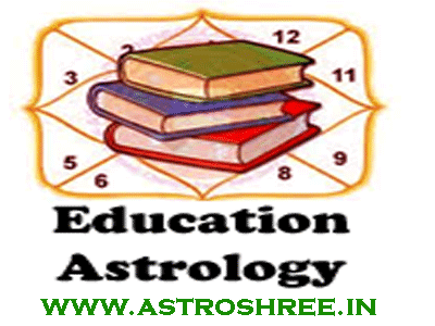 what to do for best education by astrology