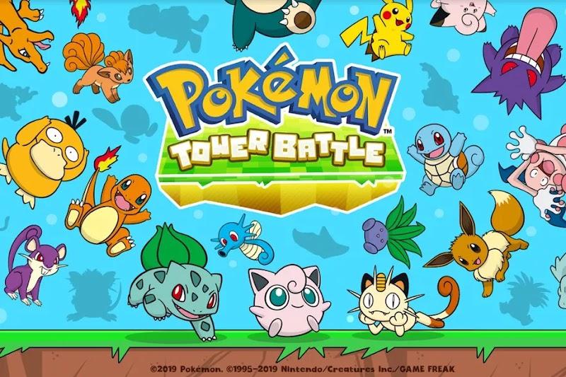 Dua Game Pokemon Baru Meluncur di Facebook Gaming