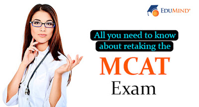 All You Need to Know About Retaking the MCAT Exam