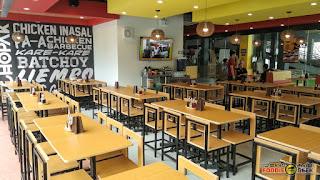 Bacolod Inasal, Chicken Deli, Marikina