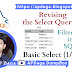 HackerRank: [SQL Basic Select] (1/20) REVISING THE SELECT QUERY - I | Filtering in SQL