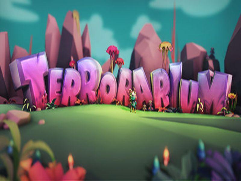 Download Terrorarium Game PC Free