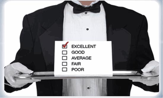 Memberi Pelayanan Kepada Pelanggan Standar Pelayanan Publik Slideshare Tips Memberi Kepuasan Kepada Pelanggan