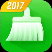 Aplikasi GO Speed pembersih sampah