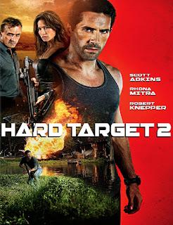 Hard Target 2 (Blanco humano 2) (2016)