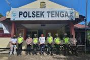 Tertibkan Knalpot Racing, Polres Beri Penghargaan Khusus  Polsek Tenga
