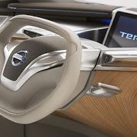 Концепт Nissan Terra