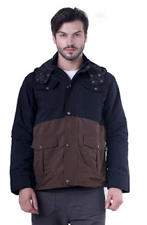 Camp Ground | Jaket Cowok Original HRCN