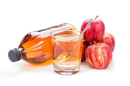 تعرف على استخدامات خل التفاح
