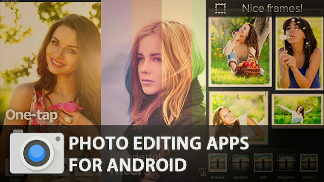 Best Photo Editing Apps 2017