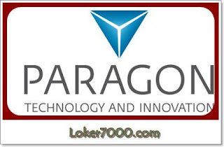 Lowongan Kerja Cleaning Service Pt Paragon Technology And