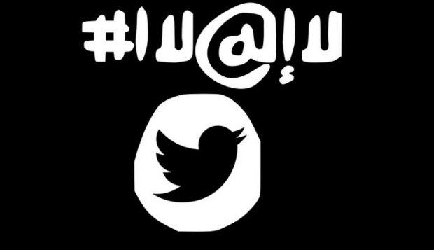 Twitter disse que suspendeu mais de 125 mil perfis