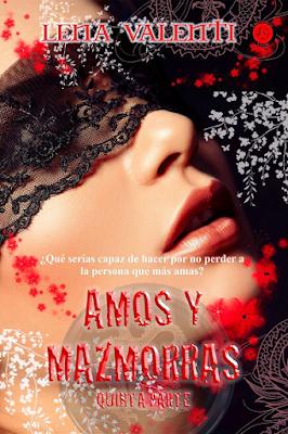 Lena Valenti - Amos y mazmorras. Parte V
