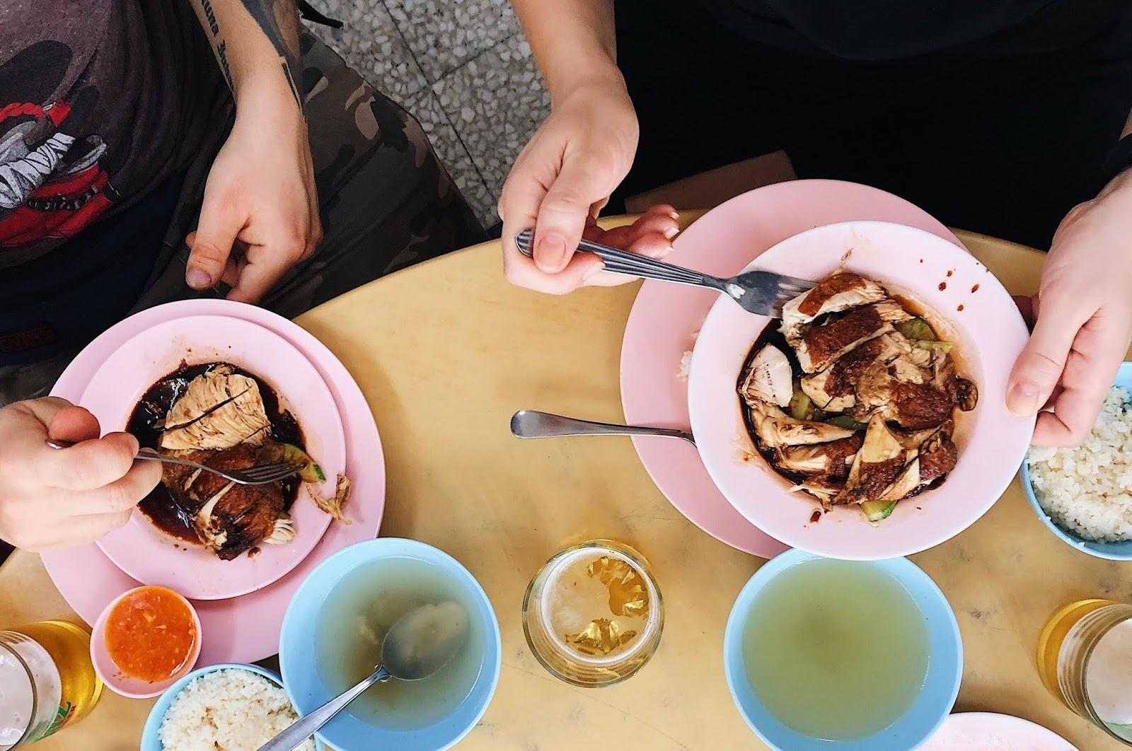 Co zjeść w Malezji w Penang w Georgetown-1