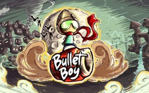 Bullet Boy v10 Apk-cover