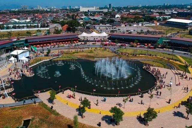 Kiara Artha Park