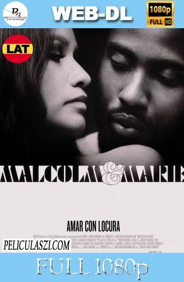 Malcolm y Marie (2021) Full HD WEB-DL 1080p Dual-Latino