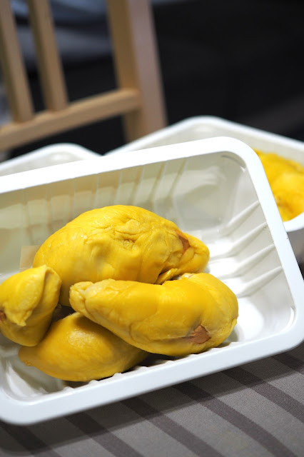where to get Hand-Picked Royal Old Tree MSW Durian in singapore