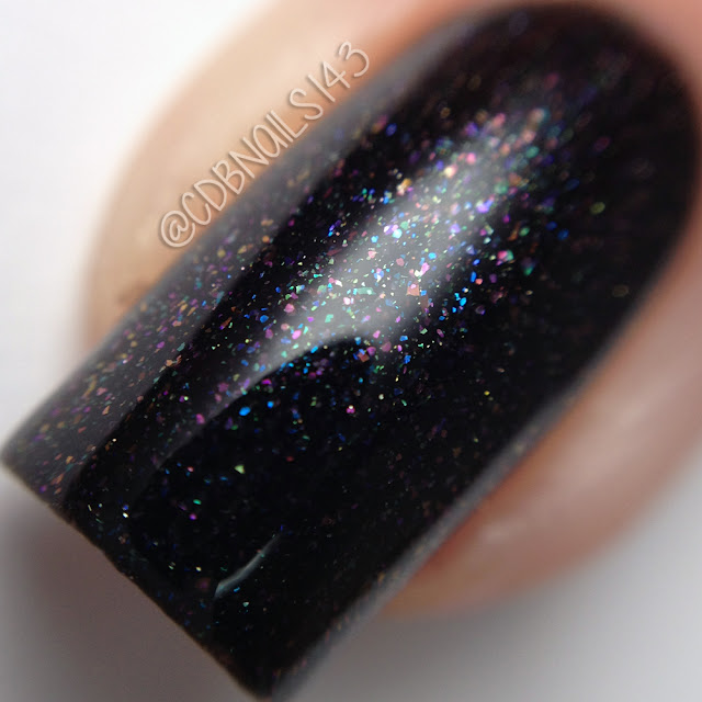 KBShimmer-Soot and Ladders