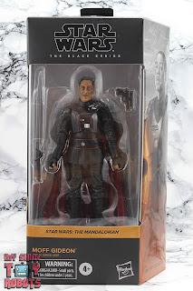 Star Wars Black Series Moff Gideon Box 01