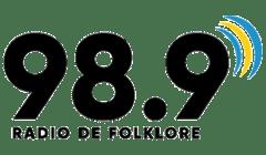 Radio de Folklore 98.9 FM