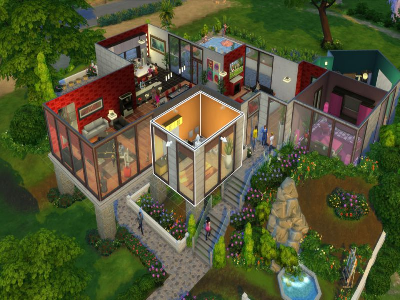 Download The Sims 4 Free Full Game For PC