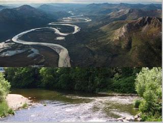 Jenis klasifikasi sungai