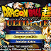 DRAGON BALL Z ULTIMATE TENKAICHI TAG TEAM MOD ISO DBZ TTT PPSSPP