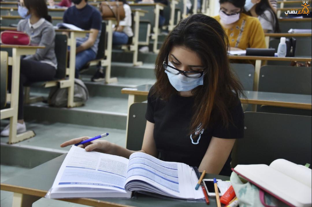 أخبار امتحانات الثانوية العامة  جدول إمتحانات الثانوية العامة 2020للشعبتين -إبداع تقني