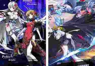 Game Anime Offline