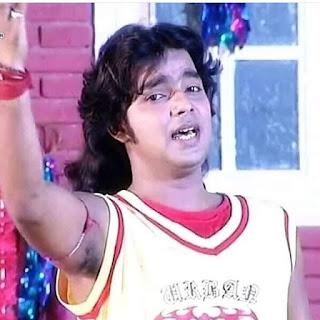 pawan singh singer
