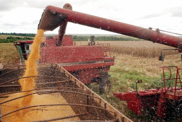 Produtores contratam R$ 104,5 bilhões em crédito rural