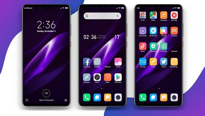 Global Version 11 Plus MIUI Theme | Based on MIUI 11 Theme
