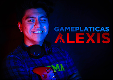 GAMEPLATICAS ALEXIS