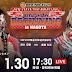 NJPW Road To The New Beginning 2021 Especial Nagoya   Vídeos + Resultados