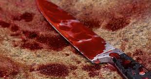 DEGOLOU: Homem mata esposa à facadas na localidade Betônica, zona rural de Elesbão Veloso