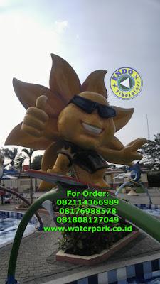 Terima order pembuatan maskot maskot