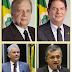 Ceará possui 4 parlamentares entre os 100 mais influentes do Congresso Nacional