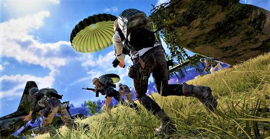 The new PUBG in Striking Distance will go beyond the usual triple-A.