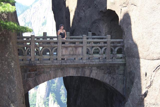 Hike to the Fairy Bridge