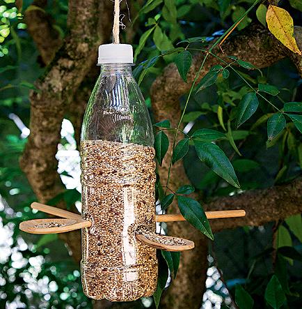 Comedouro/bebedouro para pássaros 3