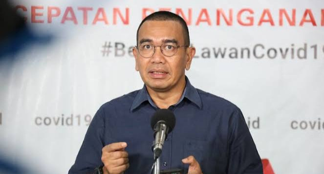 Stafsus Menteri BUMN Tak Setuju Penutupan Akses TKA China, Syafril Sjofyan: Bukti Rezim Jokowi Sudah Dikuasai China!
