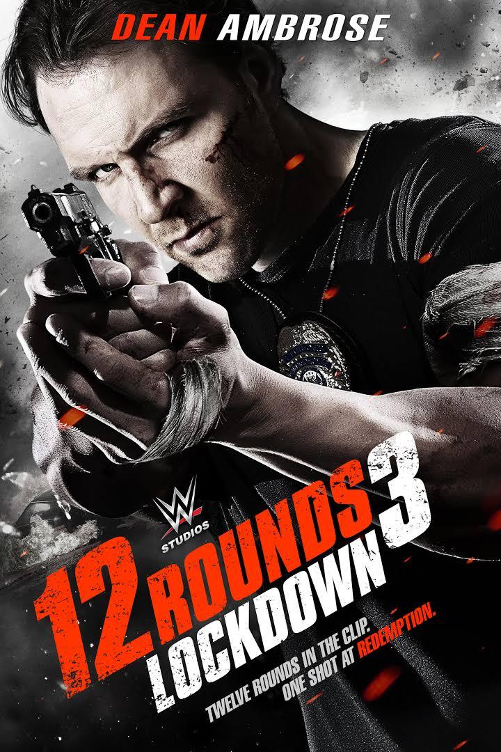 12 Rounds 3 Caçada Mortal Dublado