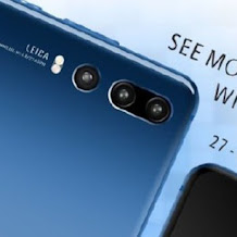 Download Firmware Untuk Smartphone Huawei P20 Pro